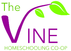 The Vine Homeschooling Co-op